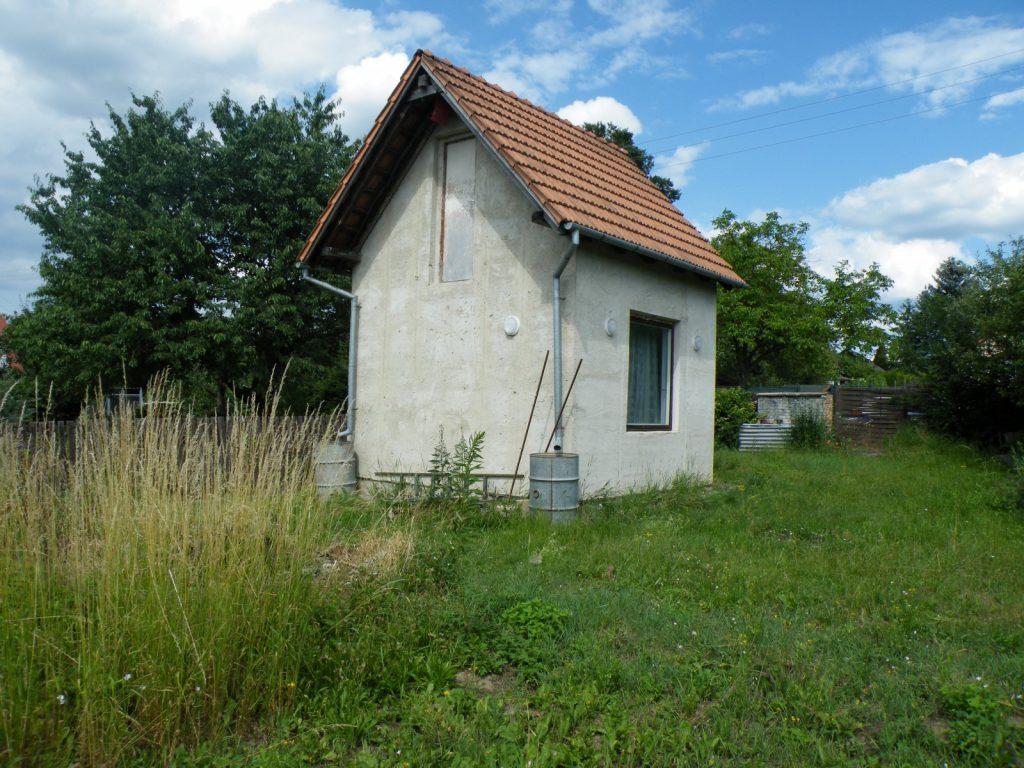 Chata Brno Ivanovice – prodáno!