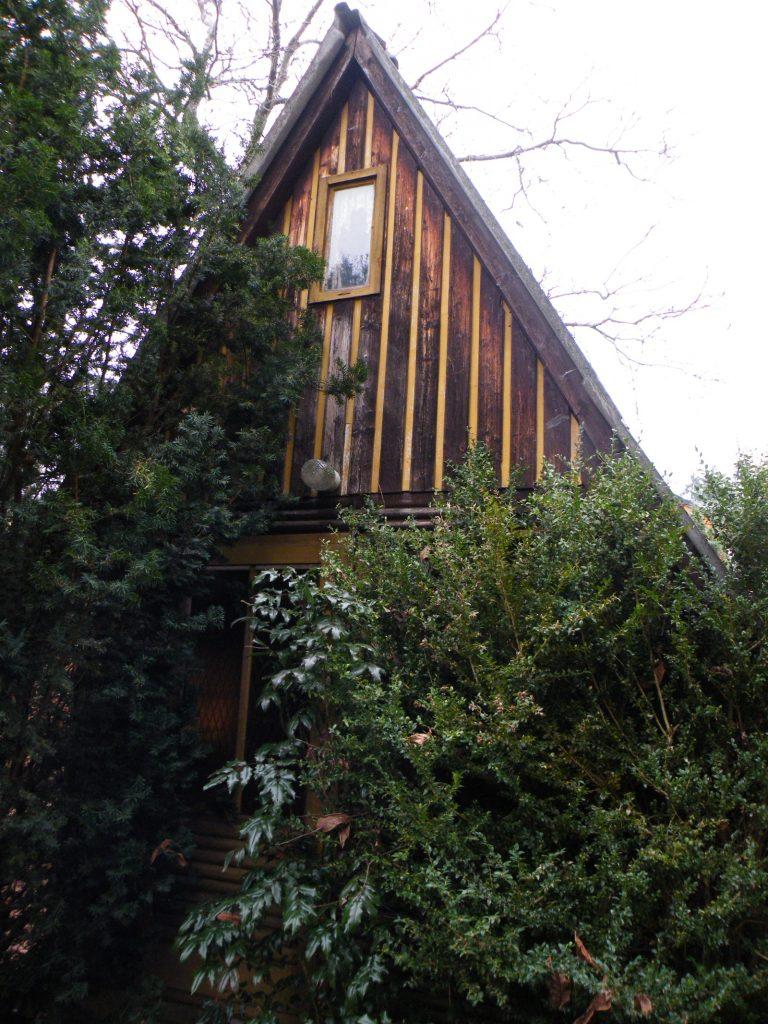 Chata Brno Útěchov – prodáno!
