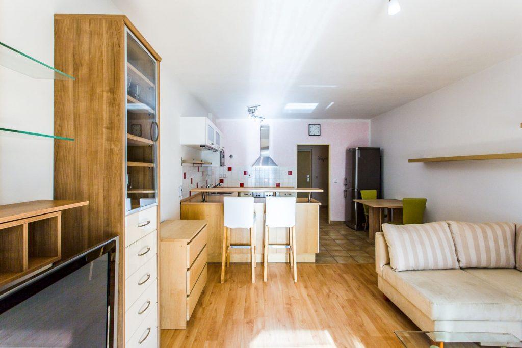Byt 1+kk Brno, Vídeňská – prodáno!